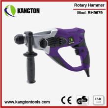 Broca de martelo rotativo de peso leve de 850 W 24 mm