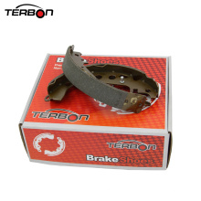 Non-asbestos OEM 04495-47010 Brake Shoe for TOYOTA