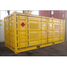 Dangerous Goods Storage Containers