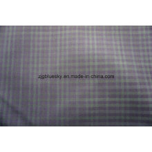 Check Wool Fabric for Suit