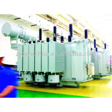 Transformateur de puissance OLTC