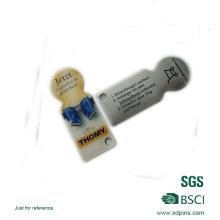 Trole impresso personalizado da carretel da cola Epoxy