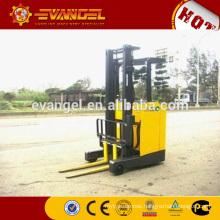 Veshai mini electric stacker WS-2030 2ton 2000kgs electric stacker forklift