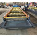 2018 Hot sales glazed tile forming machine