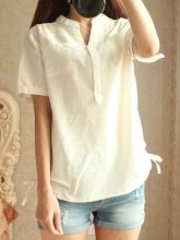 Casual Blouse for Summer