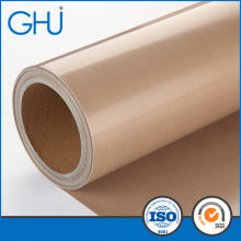 Fiberglas Teflon Colth