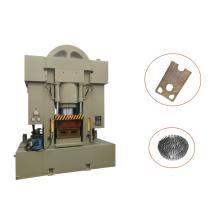 Máquinas de corte de prensado de estampado hidráulico de alta resistencia