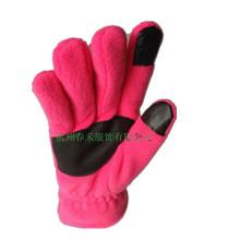 2016 Lanas de invierno de moda para hombre de las nuevas mujeres de los hombres hicieron punto los guantes mágicos de la pantalla táctil