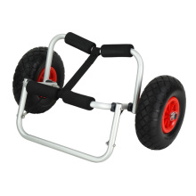 Kayak Cart Collapsible Flat Free