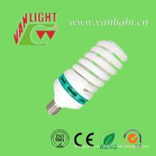 Forma espiral completo serie lámparas CFL (VLC-FST6-85W), lámpara ahorro de energía