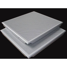 500*500mm Suspended Aluminum Ceiling Panels