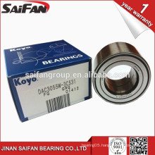 ATV Koyo Wheel Bearing DAC3055W Koyo Hub Bearing DAC30550032 Bearing 30*55*32mm For Yamaha Kawasaki ATV