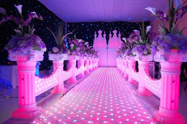 Led Dance Floor For Wedding Led Floor Rgb