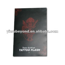 tattoo design books