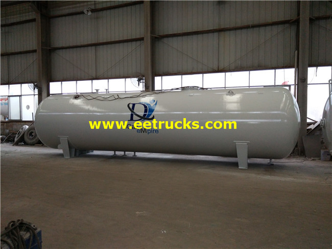 60cbm Domestic Propane Storage Vessels