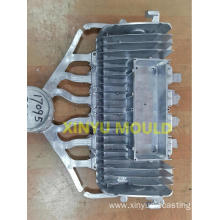 LED Light Heat Sink Casting