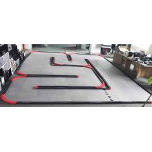 39 metros cuadrados Big Mini-Z pista de deriva para la competencia o la deriva