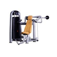 Ce Approved Professional Gym Gebrauchte Schulterpresse