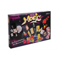 plastic toy Wonder Tricks With Cards - Kits magic trick instructions 50 tricks funny illusion for kids