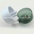 Molde plástico impermeável da caixa de tecido
