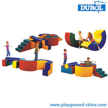 soft play (indoor play equipment,amusement toy)