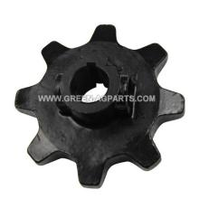 71391292 71432138 Agco Gleaner Hugger head 8 Teeth Gathering Chain Drive Sprockets