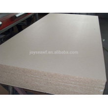 JOY SEA plain particle board / chipboard for furniture or cabinet