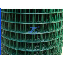 """3/4"""" Aperture PVC Coated Welded Wire Mesh (TS-WM10)"""