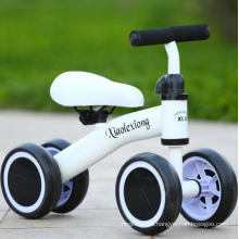 Children Three Wheel Balance Baby Tricycle