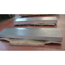AA5052 Алюминиевого СПЛАВА ноутбук случае мобильных Shell