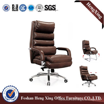 Modern High Back Leather Executive Boss Office Chair (HX-NH078)