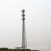Микроволновая башня связи