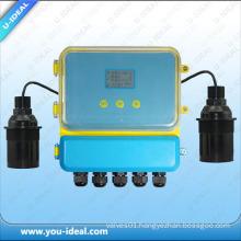 Solids Level Switch; Ultrasonic Water Level Measuring; Sludge Level Measurement