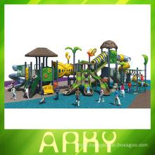 2015 nature outdoor playground equipment