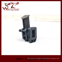Multi-Angle Tactical Shooting Ipsc Beltfor Pistol Holster Mag Pouch