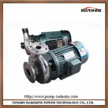 Horizontal stainless steel small flow acid dosing pump