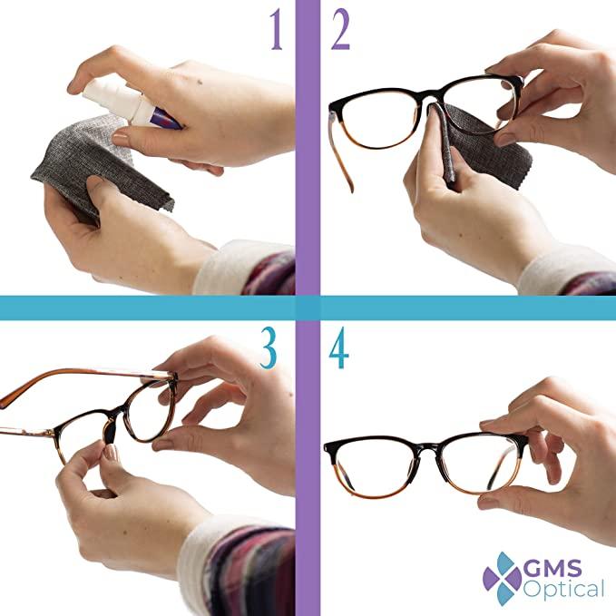 Eyeglasses Nose Pads