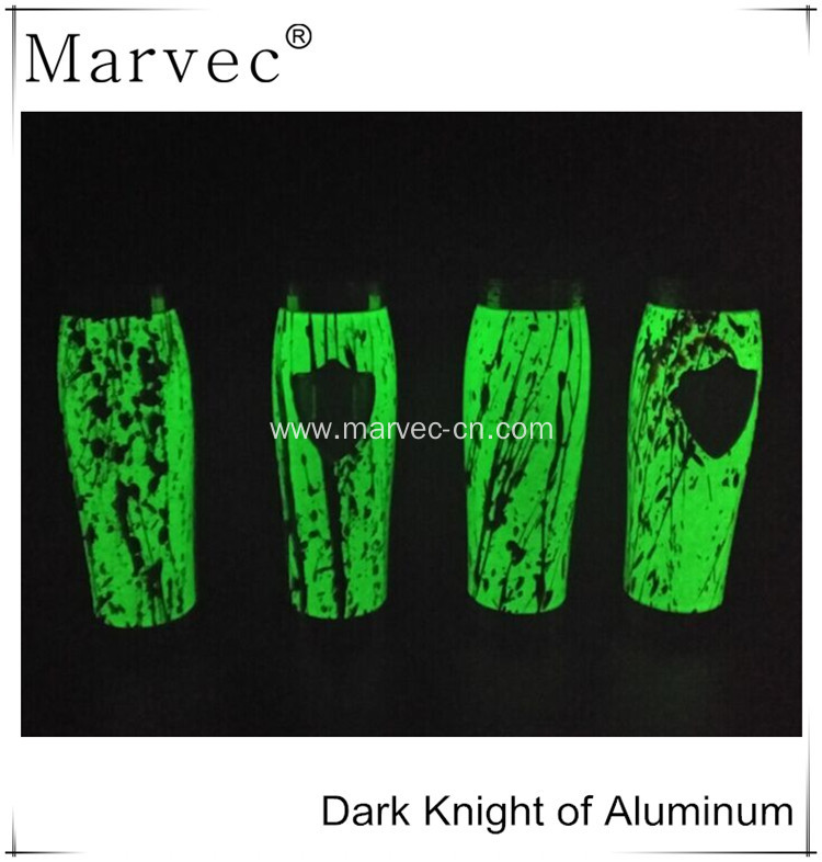 2018 new product mechanical mod dark knight