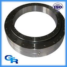 Industrial, giratório, girar, anel, engrenagem