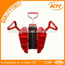 API TYPE B DRILL PIPE SLIPS