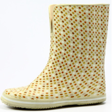 Women Light Weight Rubber Rain Boots