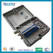 Boîte à bornes à fibres optiques FTE 12