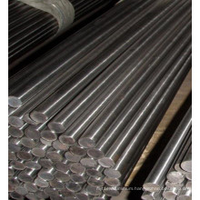 Inconel 600 Nickel Alloy Round Bar