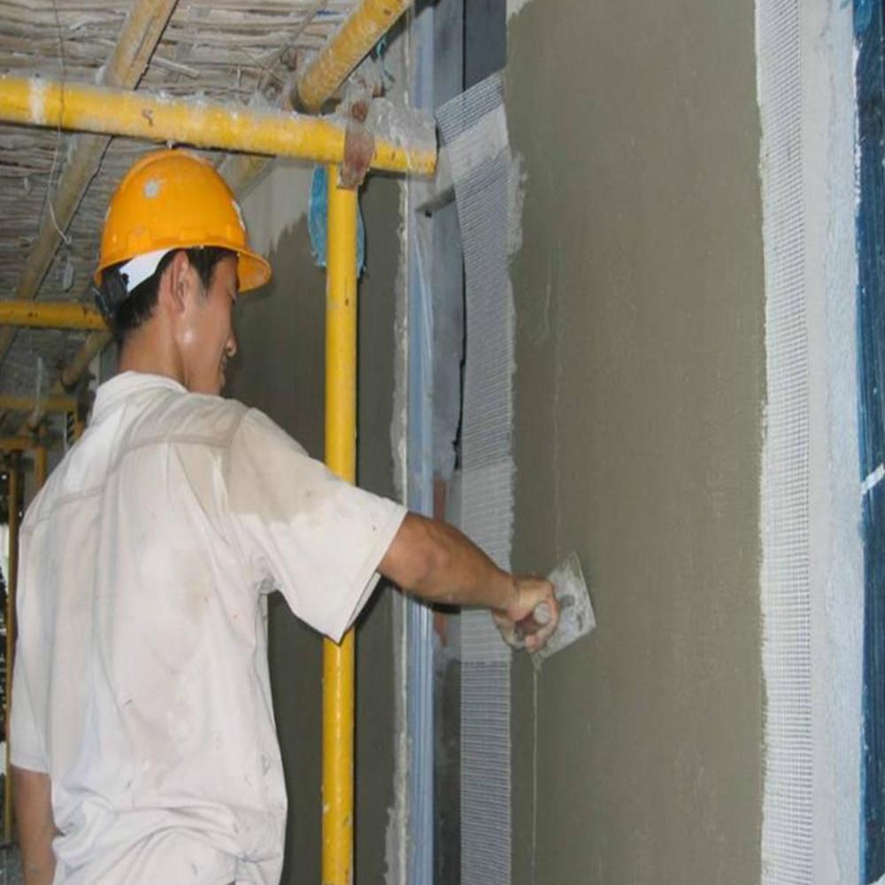 fiberglass mesh usage