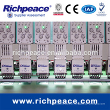 richpeace computerized quantity embroidery machine