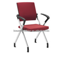 X2-03SH-F office meeting mesh stacking chair