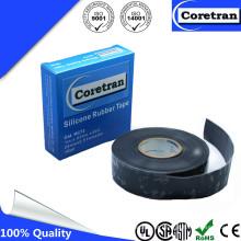 Usado para terminação através de isolamento elétrico fita