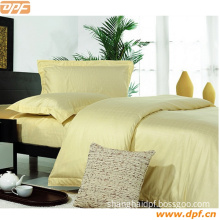 Hotel Bedding Sets in Solid Satin Color (DPH 3322)