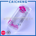 OEM factory PVC/PP/PE packaging box plastic with printing