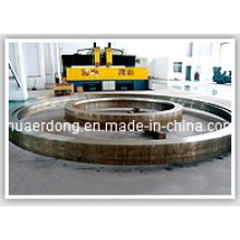 Special Large Forgings (J004)